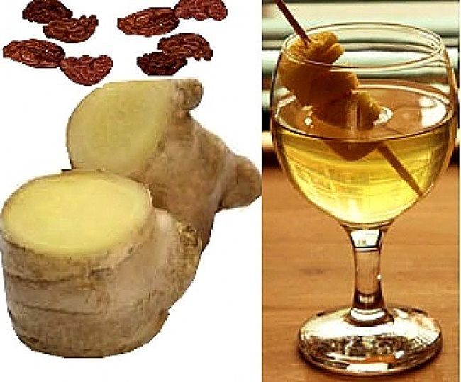 How to Make Ginger Wine - Guide and