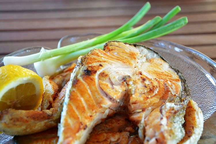 How To Grill Fish On Barbecue Grilled Fish Recipes And Bbq Tips