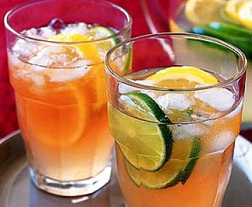 Lemon Lime And Bitters Recipe Homemade